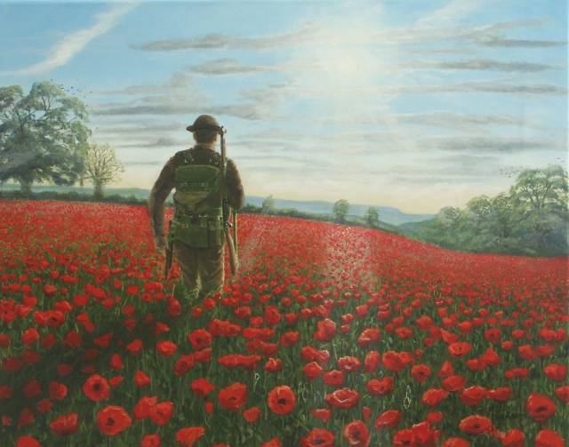 the despondency of war in john mccraes in flanders field What is death  download pdf comment  most quoted english language poems of the war colonel john  o the mccraes played prominent roles in numerous battles o.